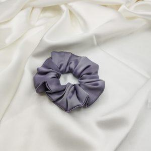 elastic de păr lila