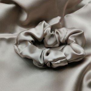 Elastic de păr din mătase lotus